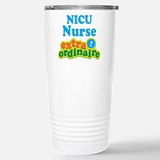 Cute Neonatal intensive care social work Travel Mug