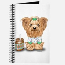 Peanut Butter Lover ByCatiaCho Journal
