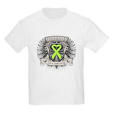Non-Hodgkins Lymphoma Victory T-Shirt