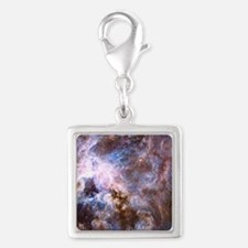 Colorful Cosmos Charms