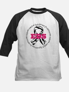 EDS Zebra Ribbon Baseball Jersey