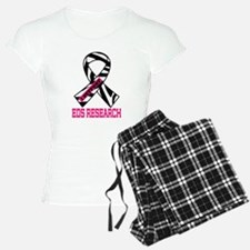 I Support EDS Research Pajamas