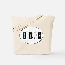 TRI Tote Bag