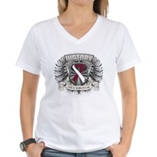Head Neck Cancer Victory Shirt