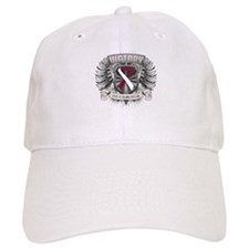 Head Neck Cancer Victory Baseball Cap