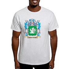 Koopmann Coat of Arms - Family Cres T-Shirt