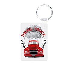 Diesel Truck Keychains