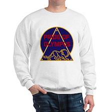 Pride of Olympus Sweatshirt