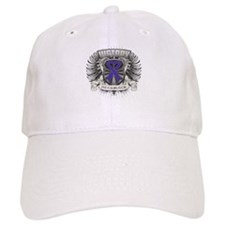 GIST Cancer Victory Baseball Cap