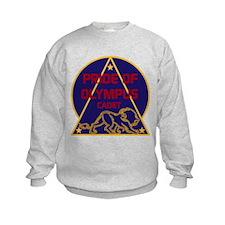 Pride of Olympus Cadet Sweatshirt