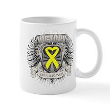 Ewing Sarcoma Victory Mug