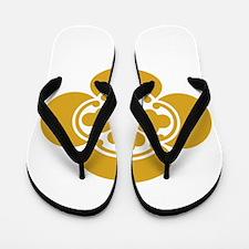 Mokko Flip Flops