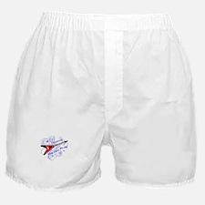 KISS THE SKY Boxer Shorts