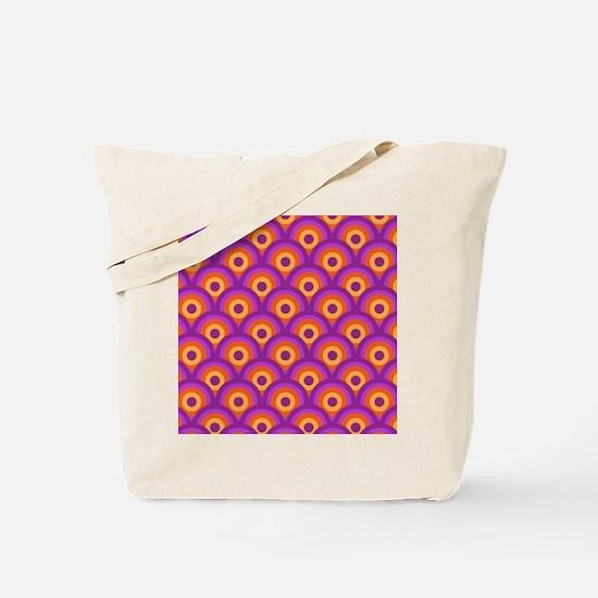 Retro Fun Tote Bag