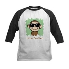 Little Brother Monkey Tee