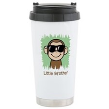 Little Brother Monkey Travel Mug