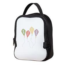 Kites Neoprene Lunch Bag