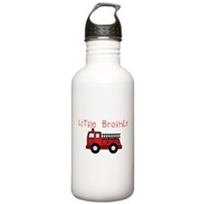 Little Brother Fire Tr Water Bottle