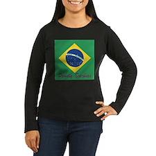 Proudly Brazilian T-Shirt