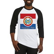 Paraguayan Pride Baseball Jersey