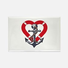ANCHOR AND PRESERVER Magnets