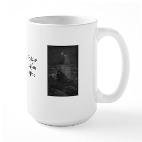 Annabel Lee Large Mug