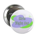 """Girls Night Out 2.25"""" Button (100 pack)"""