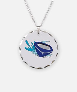 POWERBOAT Necklace