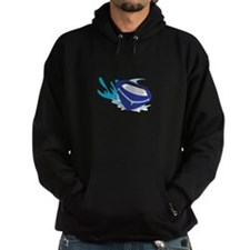 POWERBOAT Hoody