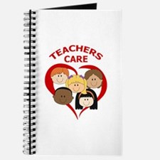 TEACHERS CARE Journal