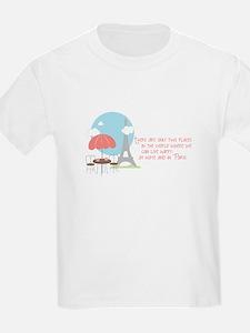 In Paris T-Shirt