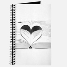 For the Love of Books Journal
