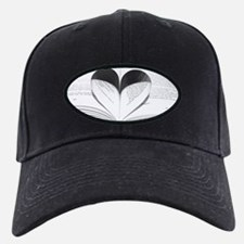For the Love of Books Baseball Hat