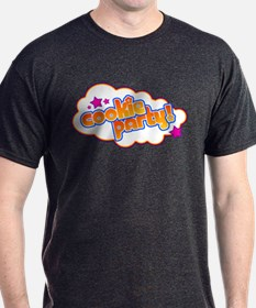 cookieparty T-Shirt