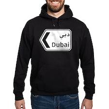 Dubai, UAE Hoodie