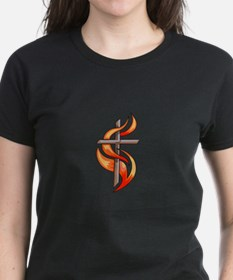 METHODIST CROSS T-Shirt
