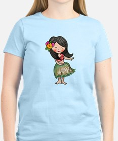 HULA DANCER T-Shirt