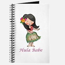 HULA BABE Journal