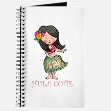 HULA CUTIE Journal