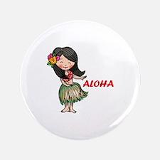 """Aloha 3.5"""" Button"""
