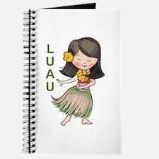 Luau Journal