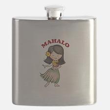 Mahalo Flask