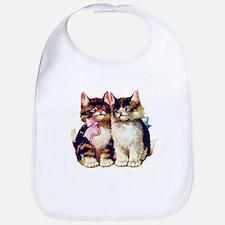 CATS MEOW Bib