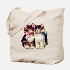 CATS MEOW Tote Bag