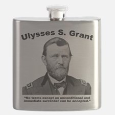 Grant: Unconditional Flask