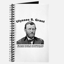 Grant: Unconditional Journal