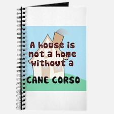 Corso Home Journal