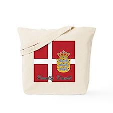Proudly Danish Tote Bag