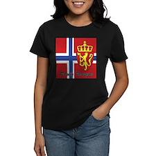 Proudly Norwegian Tee