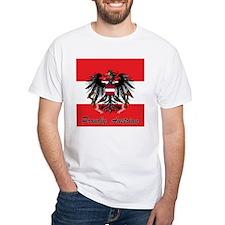 Proudly Austrian Shirt